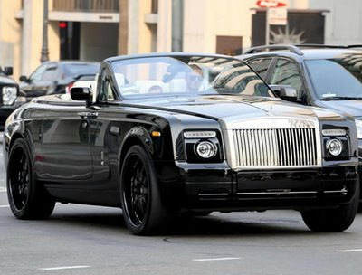 Celebrity Cars What Do Celebrities Drive Amazing News