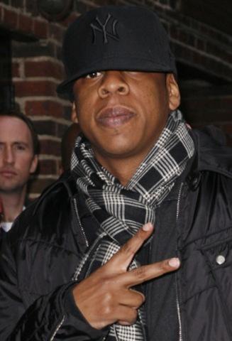 4. Jay Z