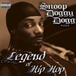 5. Snoop Dogg fka Snoop Doggie Dogg