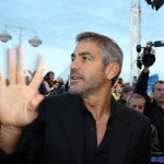 Hollywood Bigshots - George Clooney