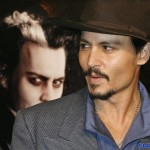 Hollywood Bigshots - Jonny Depp