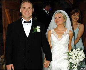 Spencer jackman wedding