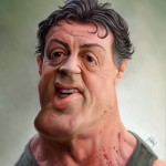 Sylvester Stallone | Amazing Images www.supiri.com