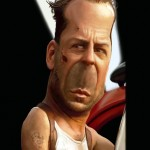 Bruce Willis | Amazing Images www.supiri.com