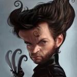 Hugh Jackman Wolverine XMen | Amazing Images www.supiri.com