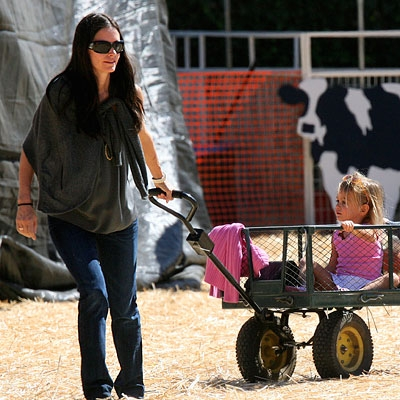Courteney Cox Arquette | Amazing Images www.supiri.com