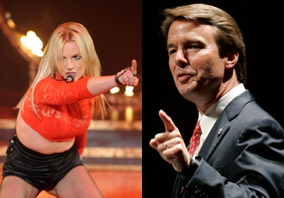 Britney Spears And John Edwards | Amazing Images www.supiri.com