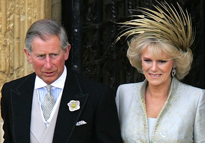 Prince Charles And Camilla Parker Bowles | Amazing Images www.supiri.com