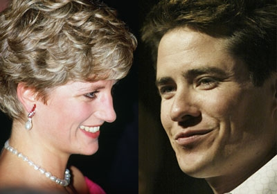 Princess Diana And Andrew Firestone | Amazing Images www.supiri.com