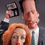 Molder And Scully Xfiles | Amazing Images www.supiri.com