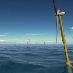 Floating wind turbine park | Amazing News www.supiri.com