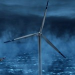Floating wind turbine | Amazing News www.supiri.com