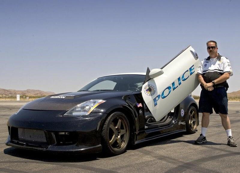USA - Nissan 350Z