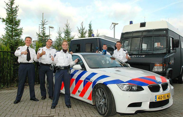 UK - BMW M3