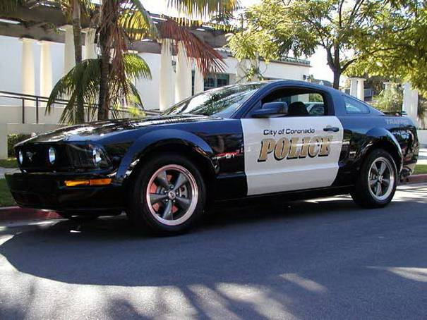 USA - Ford Mustang