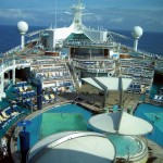 New Titanic - MS Explorer of the Seas