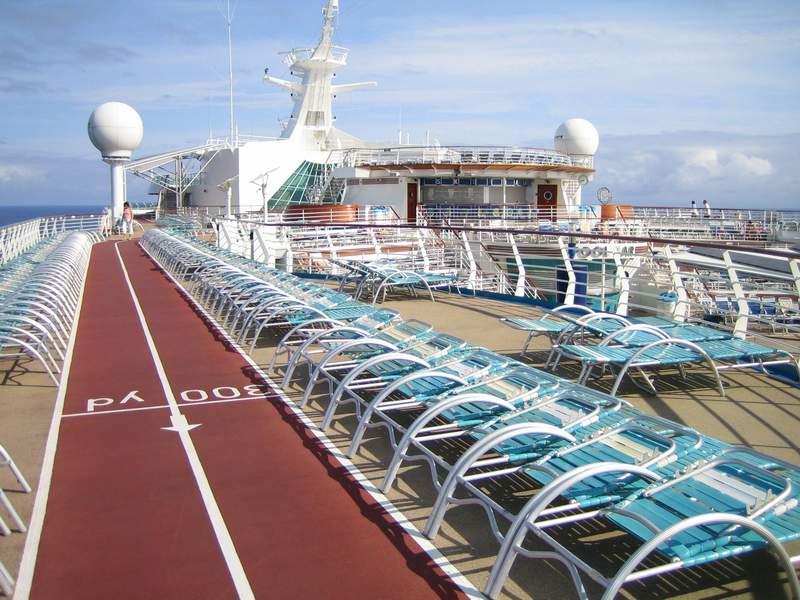 Royal Caribbean Explorer of the Seas