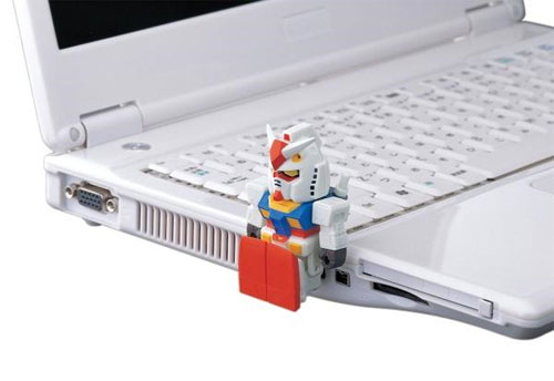 Todo pen-drives