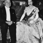 Queen with President Harry S. Truman - supiri.com
