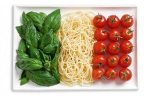 Tasty Flags - Italy