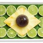 Tasty Flags - Brasil