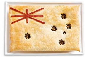Tasty Flags - Australia
