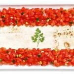 Tasty Flags - Lebanon