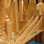 Toothpick City - supiri.com